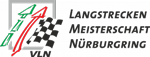 VLN Langstrecken Meisterschaft Nürburgring
